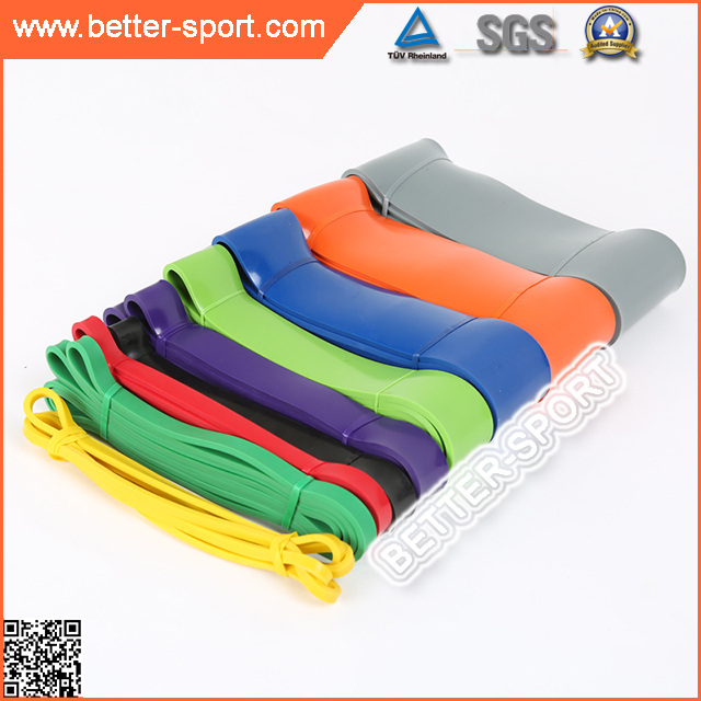 latex flat resistance bands